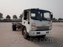 JAC HFC1140P71K1D4V truck chassis