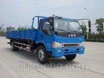 JAC HFC1130P81K3E1 cargo truck