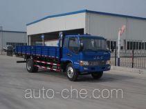 JAC HFC1141P91K1D4V cargo truck