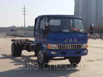 JAC HFC5111XXYP91K1D4V van truck chassis