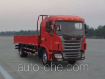 JAC HFC1161P31K1A50S3V cargo truck