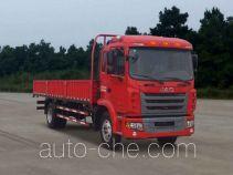 JAC HFC1161P3K1A50S1V cargo truck