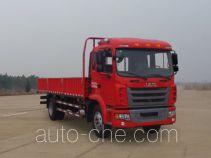 JAC HFC1161P3K2A50S5V cargo truck