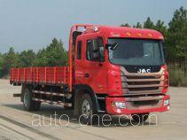 JAC HFC1161PZ5K1D4F cargo truck