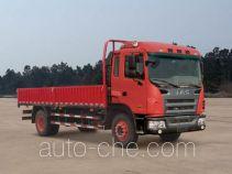 JAC HFC1161P3K2A53ZF бортовой грузовик