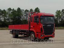 JAC HFC1181P3K2A47S2V cargo truck