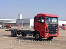 JAC HFC1181P3K2A50S2V truck chassis