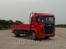 JAC HFC1181P3K2A50S2V cargo truck