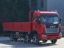 JAC HFC1241P3K2D38S2V cargo truck