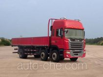 JAC HFC1251P2K3D42S2V cargo truck