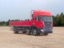 江淮牌HFC1251P2K2D42S3V型载货汽车