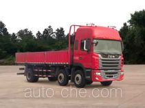 JAC HFC1251P2K3D42S1V cargo truck