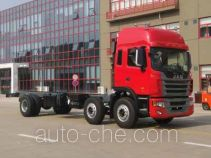 JAC HFC1251P2K3D54S1V truck chassis