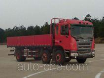 JAC HFC1251P3K2D54F бортовой грузовик