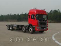 JAC HFC5311XXYP1K4H45V van truck chassis