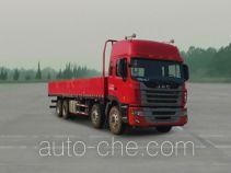 JAC HFC1311P2K4H45S1V cargo truck