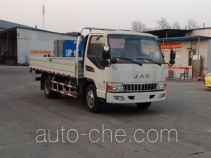 JAC HFC2041P93K1C2 грузовик повышенной проходимости