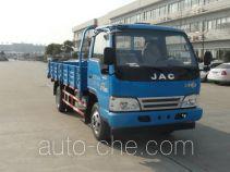 JAC HFC2046KPLZ самосвал повышенной проходимости