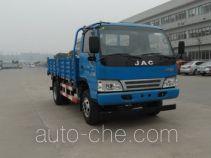 JAC HFC2046Z самосвал повышенной проходимости