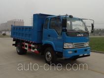 江淮牌HFC2048Z型越野自卸汽车
