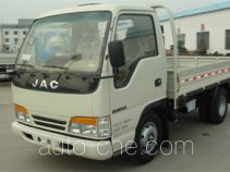 JAC Wuye HFC2810-2 low-speed vehicle