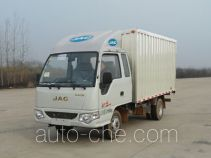 JAC Wuye HFC2310PX4 low-speed cargo van truck