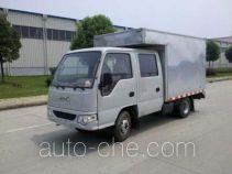 JAC Wuye HFC2315WX2 low-speed cargo van truck