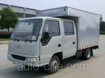 JAC Wuye HFC2315WX2 low-speed cargo van truck