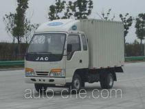 JAC Wuye HFC2810PX2 low-speed cargo van truck