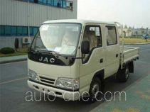 JAC Wuye HFC4010W1 low-speed vehicle