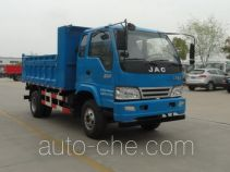 江淮牌HFC3041KR1Z型自卸汽车