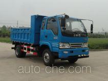 JAC HFC3048KR1Z dump truck