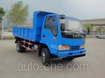 JAC HFC3049KZ dump truck