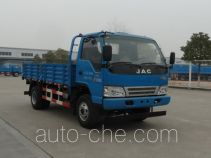 JAC HFC3086KZ dump truck