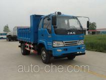 JAC HFC3100K1R1Z dump truck