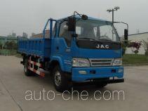 JAC HFC3121KR1Z dump truck