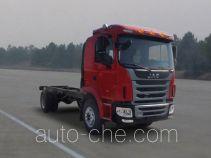JAC HFC3161P3K1A36S3V dump truck chassis