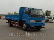 JAC HFC3166KR1QZ dump truck