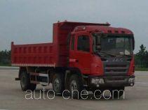 JAC HFC3201P3K1C34F dump truck