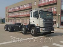 JAC HFC3311P1K6H35S3V dump truck chassis
