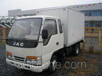 JAC Wuye HFC2310PX low-speed cargo van truck
