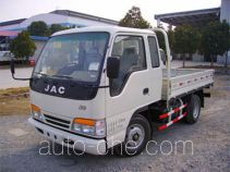JAC Wuye HFC4015P low-speed vehicle