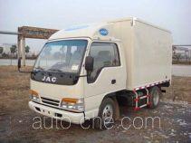 JAC Wuye HFC4015X1 low-speed cargo van truck