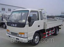 JAC Wuye HFC4020P low-speed vehicle