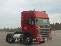 JAC HFC4181P1N5A38F tractor unit