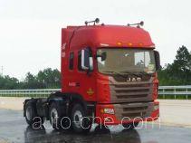 JAC HFC4241P1K4C24AF tractor unit