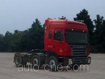 JAC HFC4241P1K4C24F tractor unit