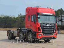 JAC HFC4251P12K6D26S2V tractor unit