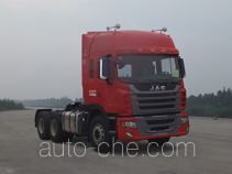 JAC HFC4251P1K5E33F tractor unit
