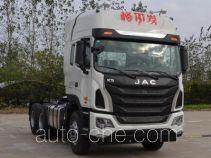 JAC HFC4251P1K7E33S3ZV седельный тягач
